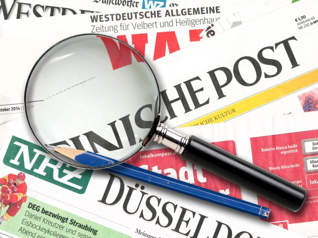 Presse-Spiegel
