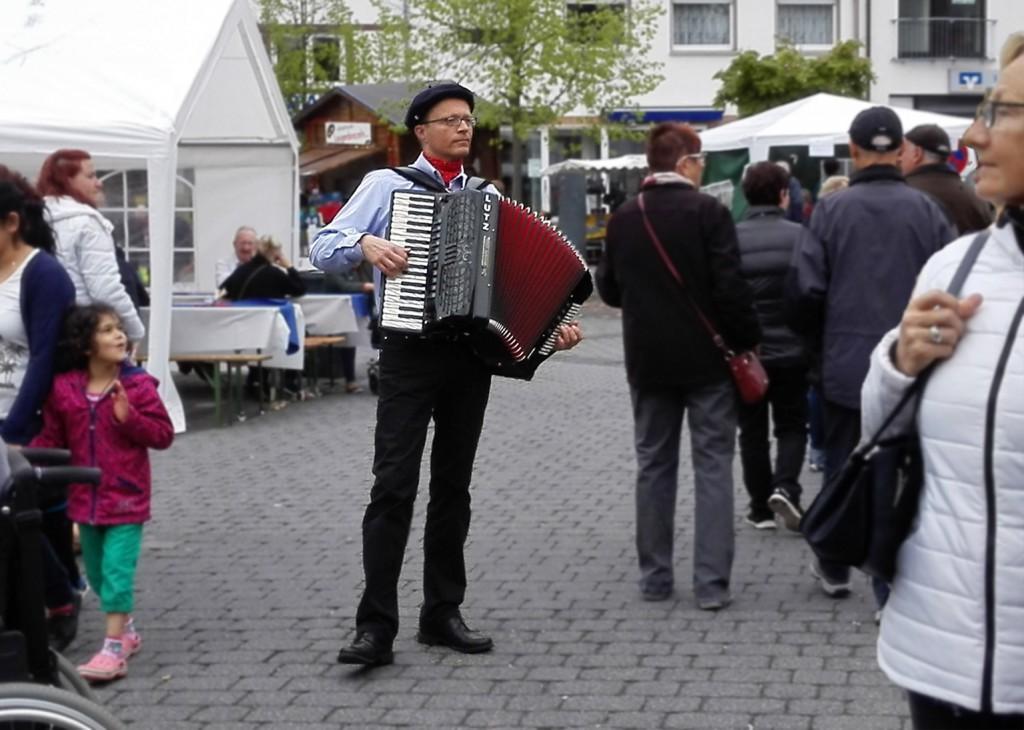 Straßenmusiker05