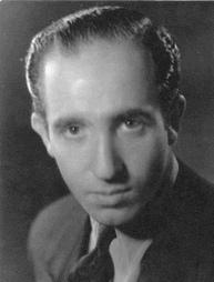 Norbert Glanzberg (*12.10.1910 in Lemberg, † 25.02.2001 in Neuilly-sur-Seine) Bildquelle: discogs.com